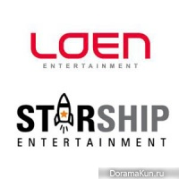 Loen - Starship