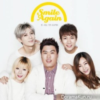 Проект Smile again