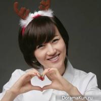 Чжан Юн Чжон