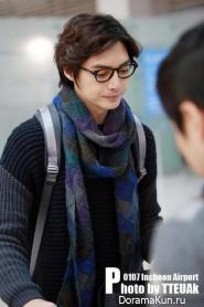 Ким Джун для новой передачи MBC