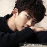ТэкЁн из 2PM