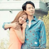 Gong Hyo Jin и Jo In Sung