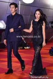 Choi Hee & Choi Woo Sik
