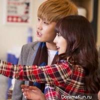 Kanto and Yoonjo