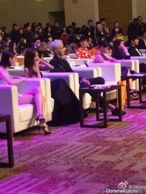 Sohu Fashion Awards