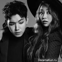 Hyorin x Joo Young