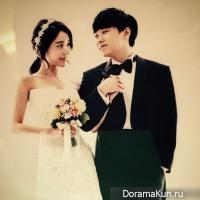 Свадьба Сонмина и Саын