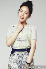 Lee Yeol Eum