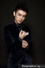 Xiao Chen