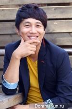 Cha Tae Hyeon