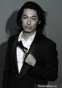 Dean Fujioka