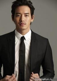 Denny Huang