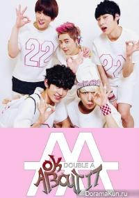 AA / Double A