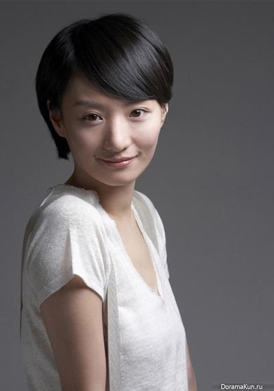 Eun-ji Jo Nude Photos 32