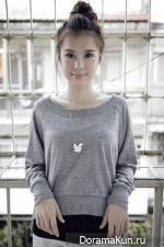 Li Jia Ying
