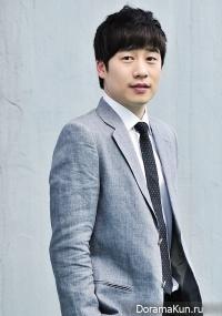 Na Seung Ho