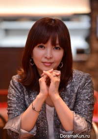 Shin Eun Jeong