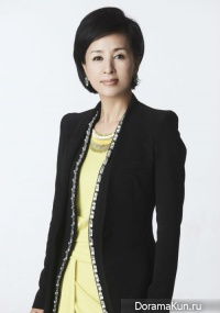 Lee Hye Sook