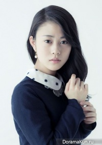 Mitsuki Takahata