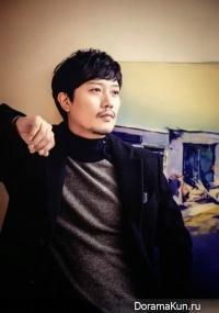 Park Hee Soon