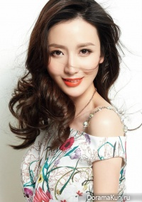 Alina Zhang