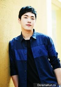 Kim Jung Hyun