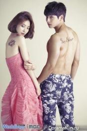 Чжинун и Го Чжун Хи