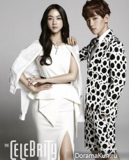 Бэкхён и Тан Вей