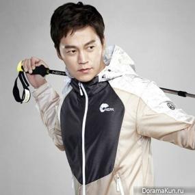 Ли Со Джин