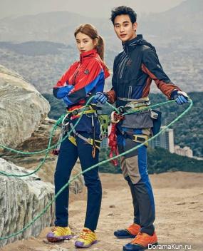 Ким Су Хен и Сюзи