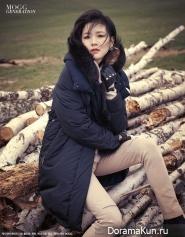 Ли Ён Э