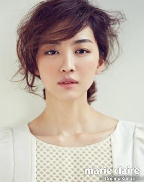 Чан Хи Джин