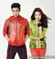 Пак Шин Хё и T.O.P