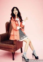 Чжин Се Ён