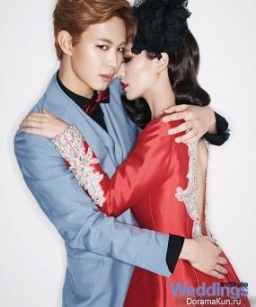 VIXX и Ан Юн Ми