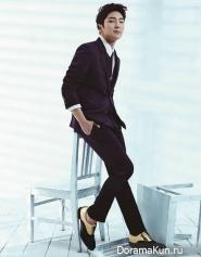 Ли Джун Ки