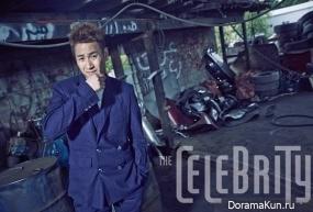 Lee Sun Gyun