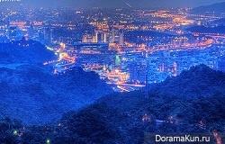 Тайвань в фотографии (1 часть)