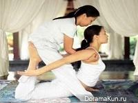 Тайский массаж – Правда И Вымысел