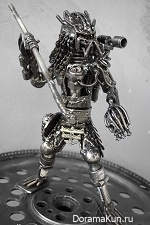 Май Саджей : Джонни Депп из металлолома (Таиланд)