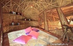 Детская эко-гостиница в Таиланде