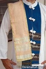 Традиционные костюмы Таиланда