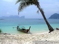 Времена года в Таиланде