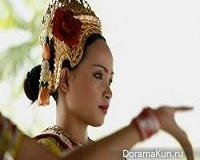 Секс-символ Таиланда