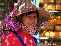 Этнический состав Тайваня