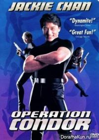 Доспехи Бога 2: Операция Кондор