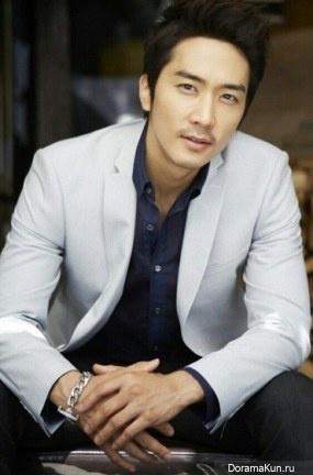 Song Seung Hun