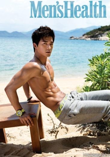Ким Джи Хун