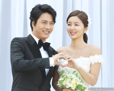 Хан Чжэ Сок и Пак Соль