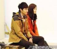 Lee Min Ho для Eider Fall Зима 2013